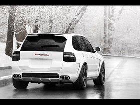 Ver foto 4 de Porsche Cayenne TopCar Adv.1 2010