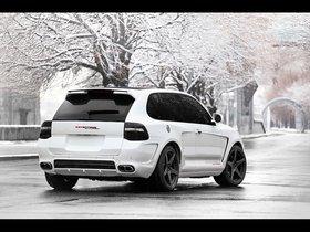Ver foto 3 de Porsche Cayenne TopCar Adv.1 2010