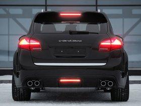 Ver foto 16 de Porsche Cayenne TopCar Vantage 2 2011