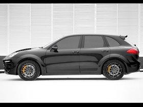 Ver foto 9 de Porsche Cayenne TopCar Vantage 2 2011
