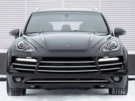 Ver foto 8 de Porsche Cayenne TopCar Vantage 2 2011
