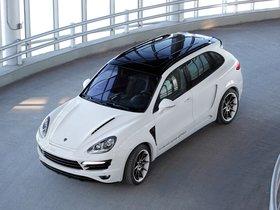 Ver foto 6 de Porsche Topcar Cayenne Topcar Vantage GTR 2 2010