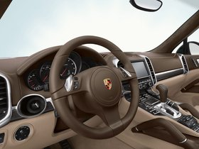 Ver foto 15 de Porsche Cayenne Turbo 2010
