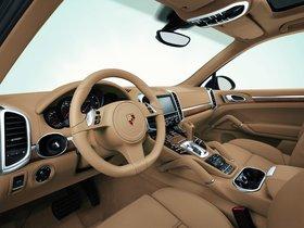 Ver foto 5 de Porsche Cayenne Turbo 2010