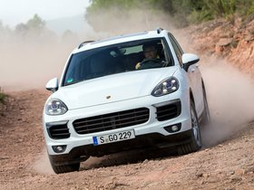 Ver foto 3 de Porsche Cayenne Turbo 958 2014