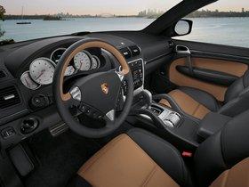Ver foto 15 de Porsche Cayenne Turbo S 2008