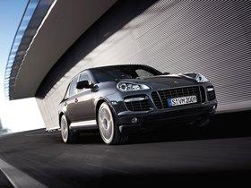 Ver foto 6 de Porsche Cayenne Turbo S 2008