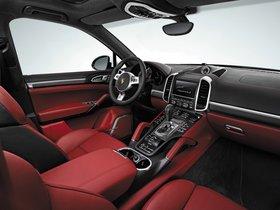 Ver foto 7 de Porsche Cayenne Turbo S 2013