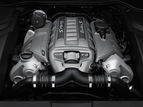 Ver foto 6 de Porsche Cayenne Turbo S 2013
