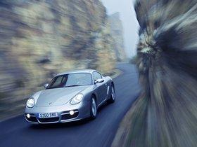 Ver foto 13 de Porsche Cayman 2006
