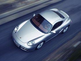 Ver foto 12 de Porsche Cayman 2006