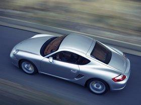 Ver foto 11 de Porsche Cayman 2006
