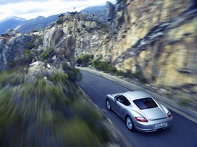 Ver foto 10 de Porsche Cayman 2006