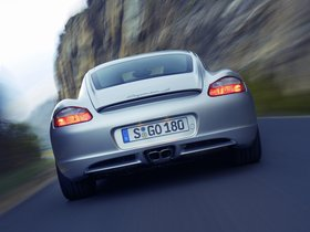 Ver foto 9 de Porsche Cayman 2006