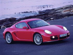 Ver foto 8 de Porsche Cayman 2006