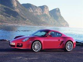 Ver foto 6 de Porsche Cayman 2006