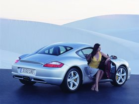 Ver foto 5 de Porsche Cayman 2006
