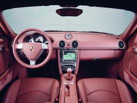 Ver foto 21 de Porsche Cayman 2006