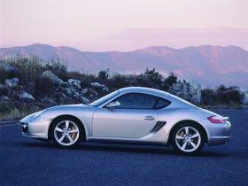 Ver foto 3 de Porsche Cayman 2006