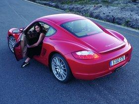 Ver foto 2 de Porsche Cayman 2006