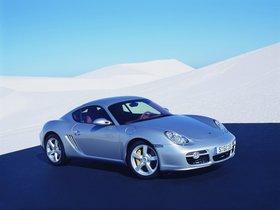 Fotos de Porsche Cayman 2006