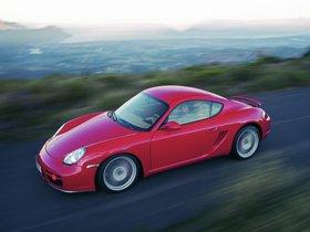 Ver foto 20 de Porsche Cayman 2006