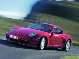 Ver foto 19 de Porsche Cayman 2006