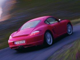 Ver foto 18 de Porsche Cayman 2006