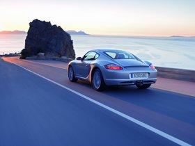 Ver foto 17 de Porsche Cayman 2006