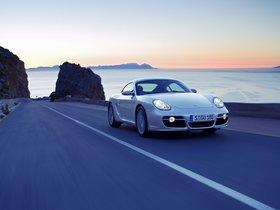 Ver foto 16 de Porsche Cayman 2006