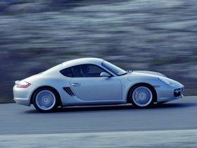 Ver foto 15 de Porsche Cayman 2006