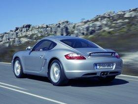 Ver foto 14 de Porsche Cayman 2006
