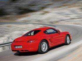 Ver foto 5 de Porsche Cayman 2009