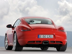 Ver foto 3 de Porsche Cayman 2009