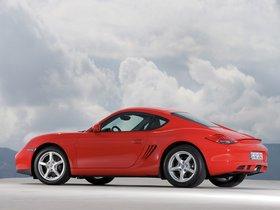 Ver foto 2 de Porsche Cayman 2009