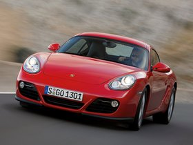 Ver foto 12 de Porsche Cayman 2009