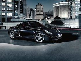 Ver foto 11 de Porsche Cayman 2009