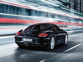 Ver foto 10 de Porsche Cayman 2009