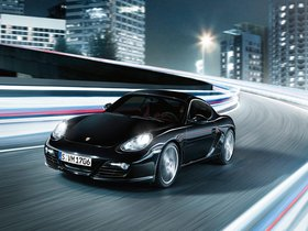 Ver foto 9 de Porsche Cayman 2009