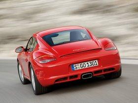 Ver foto 7 de Porsche Cayman 2009