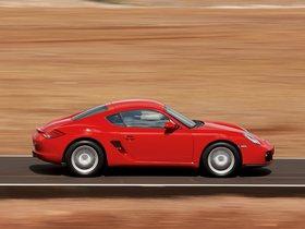 Ver foto 6 de Porsche Cayman 2009
