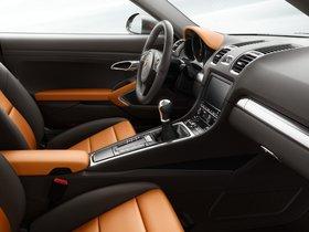 Ver foto 13 de Porsche Cayman 2013