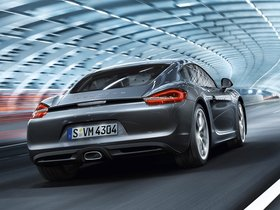 Ver foto 12 de Porsche Cayman 2013