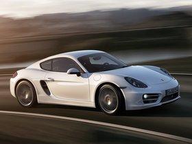 Ver foto 10 de Porsche Cayman 2013