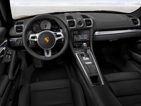 Ver foto 29 de Porsche Cayman 2013