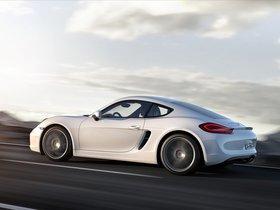 Ver foto 26 de Porsche Cayman 2013
