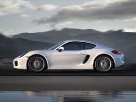 Ver foto 25 de Porsche Cayman 2013