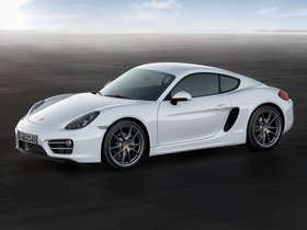 Ver foto 24 de Porsche Cayman 2013