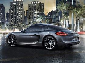 Ver foto 8 de Porsche Cayman 2013