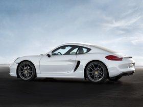 Ver foto 23 de Porsche Cayman 2013